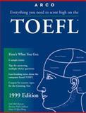 TOEFL 9780028624693