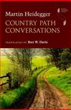 Country Path Conversations, Heidegger, Martin, 0253354692