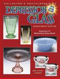 Collector's Encyclopedia of Depression Glass, Gene Florence and Cathy Florence, 1574324691