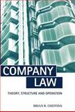 Company Law : Theory, Structure and Operation, Cheffins, Brian R., 0198764693