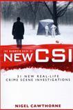 The Mammoth Book of New CSI, , 076244469X
