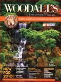 Woodall's North American Campground Directory with CD 2010, Woodall's Publications Corp., 0762754699