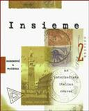 Insieme : An Intermediate Italian Course, Habekovic, Romana and Mazzola, Claudio, 0070254699