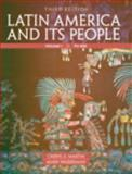 Latin America and Its People, Agranoff, Robert and Martin, Cheryl E., 0205054692