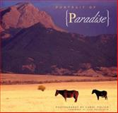 Portrait of Paradise, photography by Carol Polich, text by Alan Kesselheim, text by Beverly Magley, 1560374691