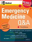 Emergency Medicine Q and A, Lex, Joseph and Plantz, Scott H., 0071544690