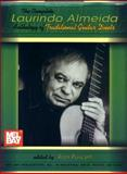 The Complete Laurindo Almeida Anthology of Traditional Guitar Duets, Laurindo Almeida, 078666469X