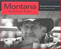 Montana Hometown Rodeo, Joanne Berghold, 0890134693