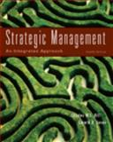 Strategic Management : An Intergrated Approach, Hill, Dave and Hill, Charles, 0618894691