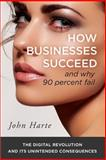 How Businesses Succeed, John Harte, 1499694695