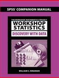 Workshop Statistics : SPSS Software Companion Manual, , 1931914699