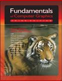 Fundamentals of Computer Graphics, Shirley, Peter and Ashikhmin, Michael, 1568814690