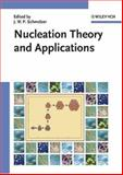 Nucleation Theory and Applications, , 3527404694