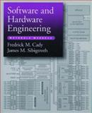 Software and Hardware Engineering : Motorola M68HC12, Cady, Fredrick M. and Sibigtroth, James M., 0195124693