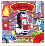 Fire Engine Fergus, Debbie Rivers-Moore, 0764164694