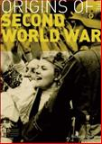 The Origins of the Second World War, Overy, R. J., 1405824697