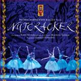 Nutcracker, Pacific Nw Ballet Assoc, 1570614695