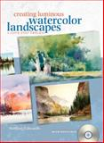 Creating Luminous Watercolor Landscapes, Edward Sterling and Sterling Edwards, 1600614698