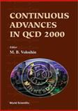 Continuous Advances in QCD, , 981024469X