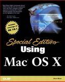 Using Mac Os X, Miser, Brad, 0789724707