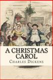 A Christmas Carol, Charles Dickens, 1494364700