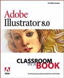 Adobe Illustrator 8.0, Adobe Creative Team, 1568304706
