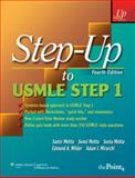 Step-Up to USMLE Step 1 : A High-Yield, Systems-Based Review for the USMLE Step 1, Mehta, Samir and Mehta, Sonia, 1605474703
