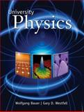 University Physics (Standard Version, Chapters 1-35), Bauer, Wolfgang W. and Westfall, Gary Duane, 0077354702