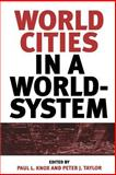 World Cities in a World-System 9780521484701