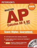 Master AP Calculus AB and BC, W. Michael Kelley and Mark Wilding, 0768924707