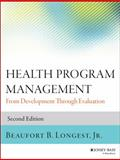 Health Program Management 2nd Edition