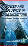 Power and Influence in Organizations : Ne, Schriesheim, Chester, 1593114702