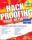 Hack Proofing Your Network, Russell, Ryan, 1928994709