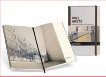 Moleskine Inspiration and Process in Architecture Wiel Arets, Moleskine, 8866134708