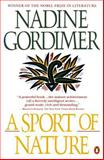 A Sport of Nature, Nadine Gordimer, 0140084703
