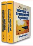 Encyclopedia of Industrial and Organizational Psychology, , 1412924707