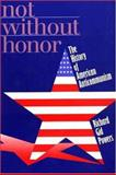 Not Without Honor 9780300074703