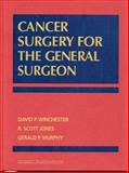 Cancer Surgery for General Surgeons, , 0397584709