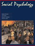 Social Psychology, Worchel, Stephen and Cooper, Joel, 0830414703