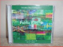 Public Records on the Web 9780974444703