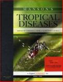 Tropical Diseases, Cook, Gordon C. and Zumla, Alimuddin I., 1416044701