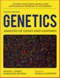 Genetics, Daniel L. Hartl and Maryellen Ruvolo, 1449644708