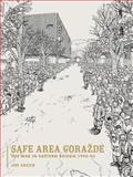 Safe Area Gorazde, Joe Sacco and Christopher Hitchens, 1560974702