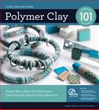 Polymer Clay, Kim Otterbein and Angela Mabray, 1589234707