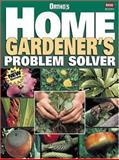 Ortho's Home Gardener's Problem Solver, Ortho Books, 0897214706