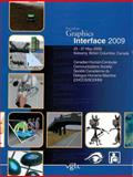 Graphics Interface 2009, , 1568814704