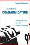 Symbolic Communication 9780262514705