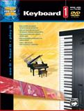 Alfred's Max Keyboard, Vol. 1, Nathaniel Gunod and Amy Rosser, 0739034707