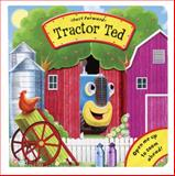 Tractor Ted, Debbie Rivers-Moore, 0764164708