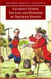 The Life and Opinions of Tristram Shandy, Gentleman, Laurence Sterne, 0192834703